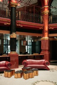 Hotel Banke (4 of 96)