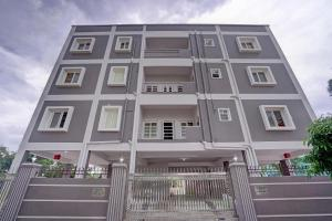 . Well-furnished 1BR Stay in Bhubaneswar