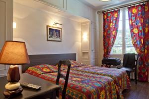 Hôtel et Residence des Bains