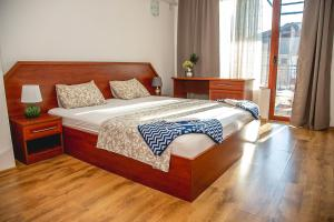Nessebars NEW Town TOP Centre 2BDR Apartment