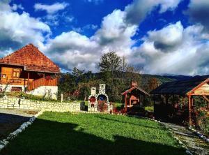 obrázek - Piciu's house
