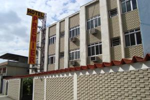 Hotel Premier (Adult Only) - Nilópolis