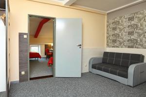 Hotel Przystanek Torun