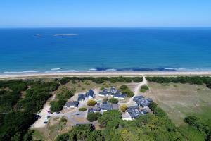 Location gîte, chambres d'hotes Auberge des dunes dans le département Morbihan 56