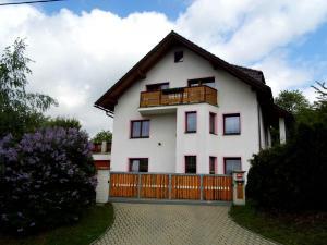 Apartmán Staňkov - Apartment