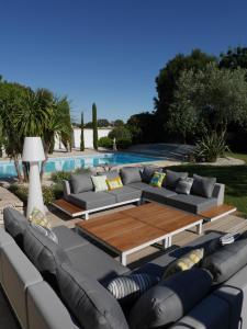 Le 16, Vos Chambres d Hôtes avec terrasses privées