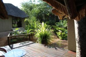Chobe Sunset Chalets, Affittacamere  Lesoma - big - 3