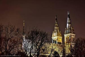 Za památkami Prahy ubytování v centru