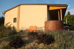 Ubytovanie na súkromí Kalonda - Hotel