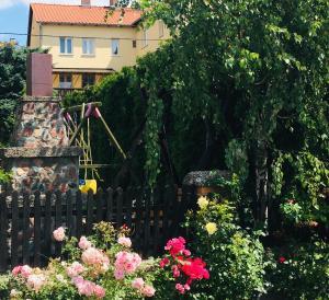 Apartament Ptasie Gniazdo Mikołajki