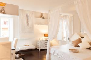 Navona Luxury Sky Penthouse - abcRoma.com