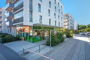 The Darling Nadmorze by Baltica Apartments
