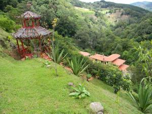 Casa San Rafael del Pedregolso, Copey