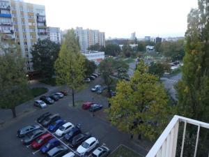 Modern apartment near Katowice centre