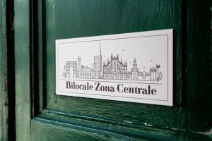 Bilocale Zona Centrale - AbcAlberghi.com