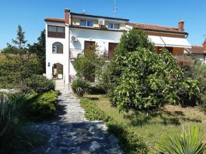 Apartment in Porec/Istrien 38148, 52440 Poreč