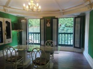 Casa da Varanda Verde, Vila Real