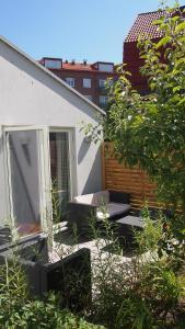 obrázek - Garden House and Rooms