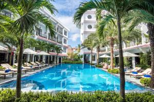 Belle Maison Hadana Hoi An Resort & Spa - managed by H&K Hospitality
