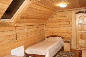 Arkhyz SKI Dom - Hotel - Arkhyz
