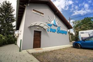 Kuća za odmor Four Seasons, 48317 Legrad