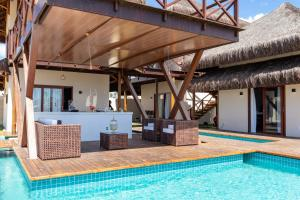 Villa Namú Beach House Suites