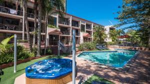 Trickett Gardens Holiday Inn