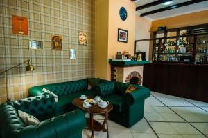 Hotel Complex Romantik - Arkhyz