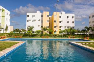 Mi espacio en Cancún