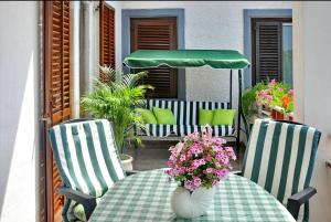 MAREA with XL Sunny Terrace