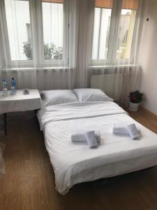 Pokoje Gdynia Redłowo
