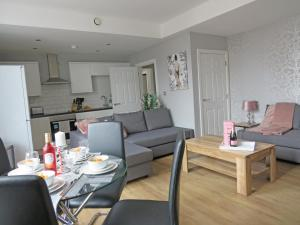 . Comfort Stay Apartments Derby