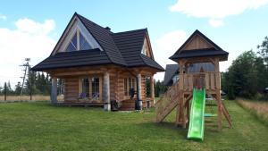 Domek Góralski na Gubałówce