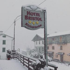 Hotel Bristol Ristorante - Fiumalbo