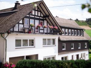 Bauernhofpension Wiebelhaus-Mester