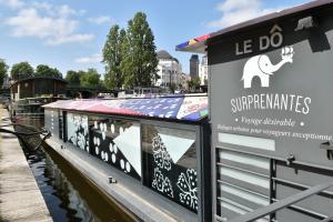 Location gîte, chambres d'hotes Surprenantes- Le DÔ dans le département Loire Atlantique 44