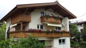 Appartement Alpengruss - Apartment - Niederau