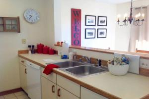 obrázek - Cottage Club Condo - 2 Bed 2 Bath Apartment in Stowe