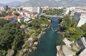 Luxury Studio Yasmine, Ferienwohnungen  Mostar - big - 39