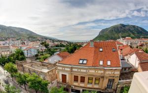 Luxury Studio Yasmine, Ferienwohnungen  Mostar - big - 37