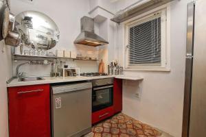 obrázek - Renewed, cozy, comfortable apartment near Pera