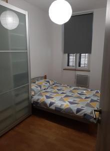 Zoe Apartment