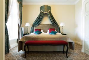 Hotel Haikko Manor & Spa, Hotely  Porvoo - big - 49