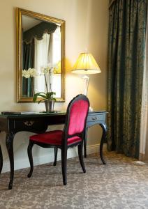 Hotel Haikko Manor & Spa, Hotely  Porvoo - big - 47