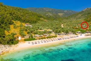 Neptune Alonissos Greece