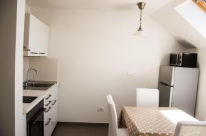 Apartmaji Alpinus