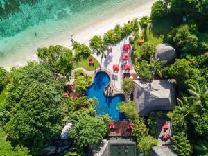 MAIA Luxury Resort & Spa (1 of 109)