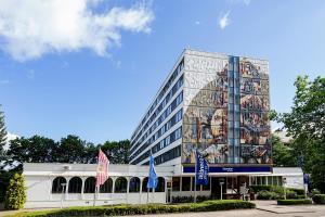 Best Western Hotel Bremen East