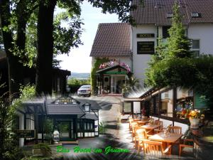 Hotel Garden - Kleinsaubernitz