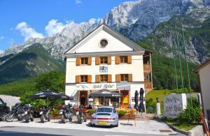 Garni Hotel Alpine